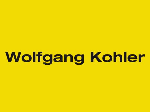 Kohler Wolfgang