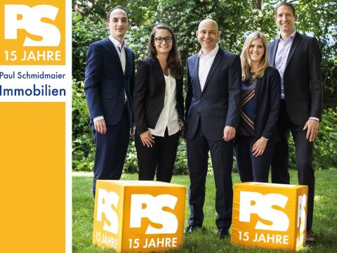 Paul Schmidmaier Immobilien GmbH