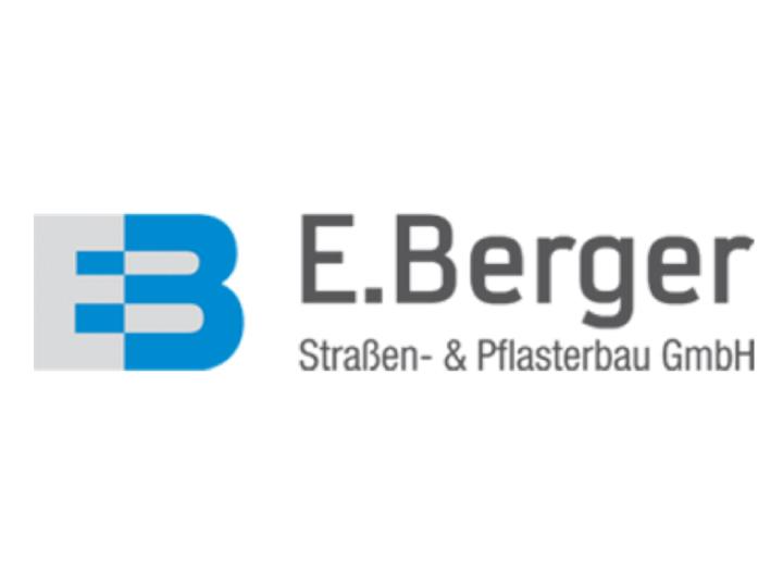 E. Berger Straßen- & Pflasterbau GmbH