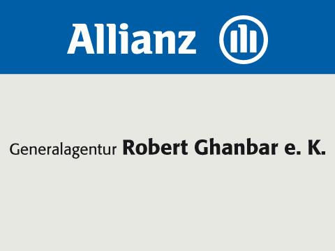 Robert Ghanbar e.K.