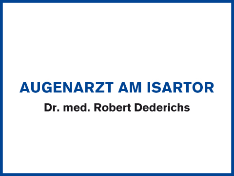 Dederichs Robert Dr. med.