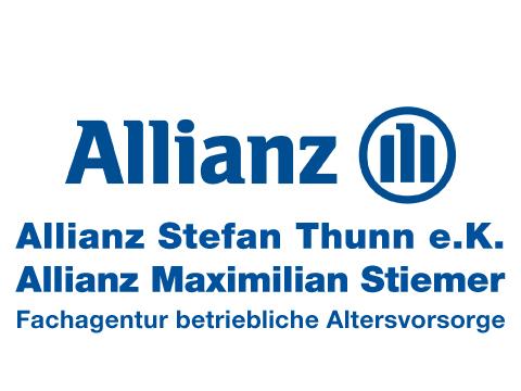 Allianz Stefan Thunn