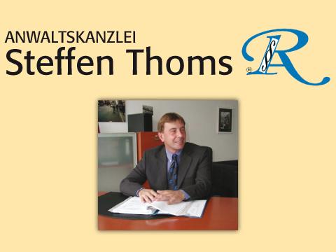 Anwaltskanzlei  Steffen Thoms