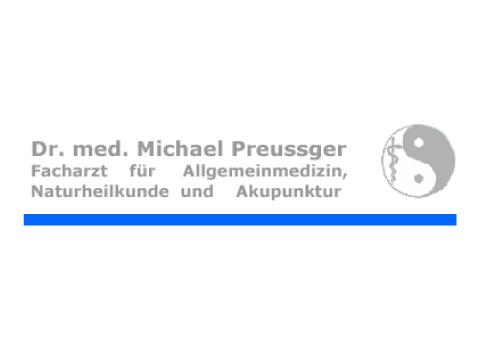 Preussger Michael Dr. med.
