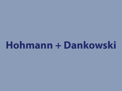 Hohmann + Dankowski
