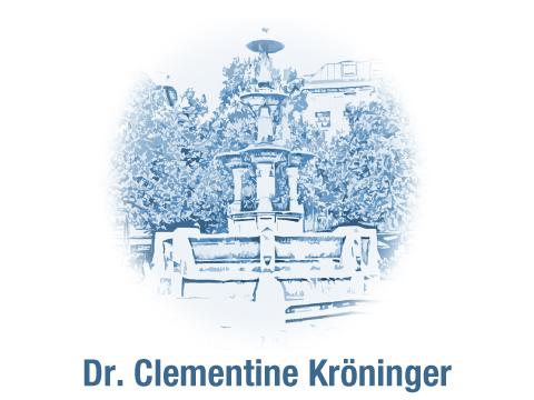 Kröninger Clementine Dr.