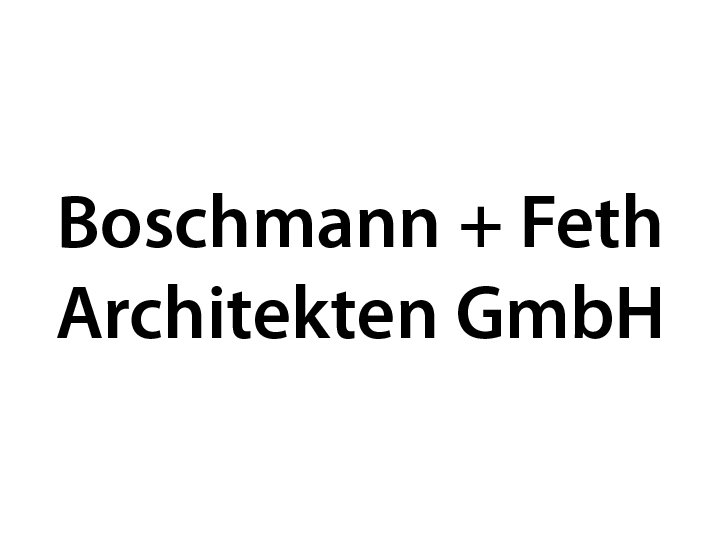 Boschmann + Feth Architekten GmbH