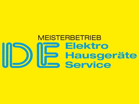 DE Elektro Hausgeräteservice