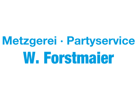 Metzgerei Paryservice W. Forstmaier