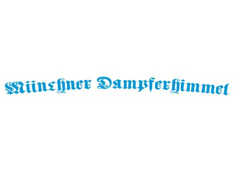 Münchner-Dampferhimmel