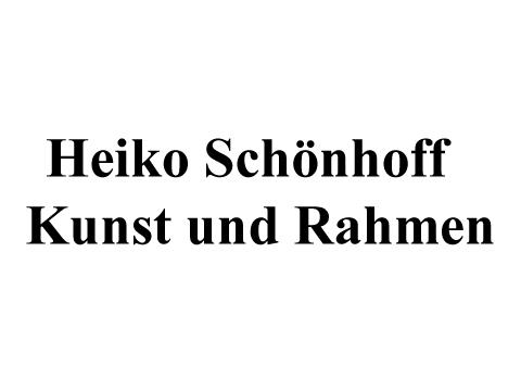 Kunst & Rahmen Heiko Schönhoff