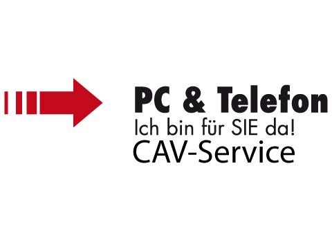 CAV-Service Horvath