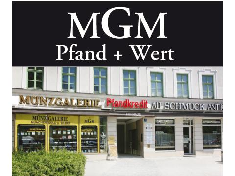 MGM Pfand & Wert