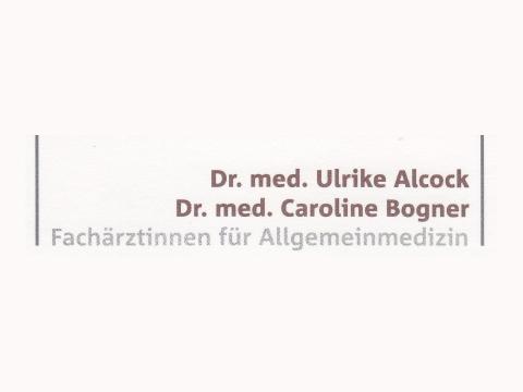 Alcock Ulrike Dr. med. & Bogner Caroline Dr. med.