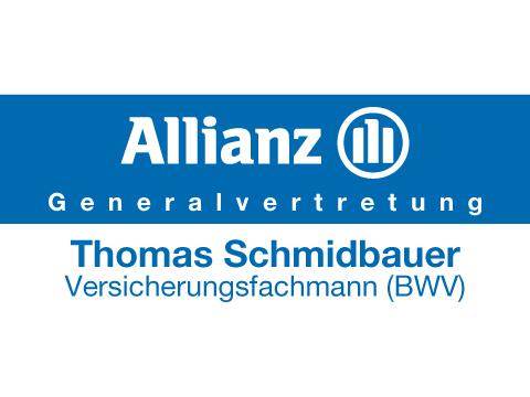 Allianz Thomas Schmidbauer