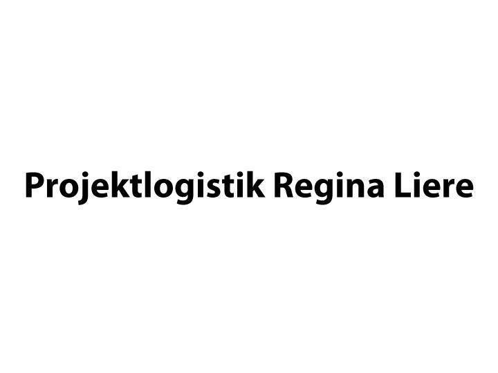 Projektlogistik Regina Liere