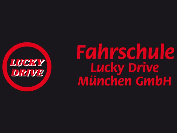 Fahrschule Lucky Drive München GmbH