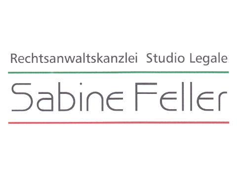 Feller Sabine