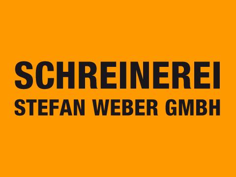Schreinerei Stefan Weber GmbH