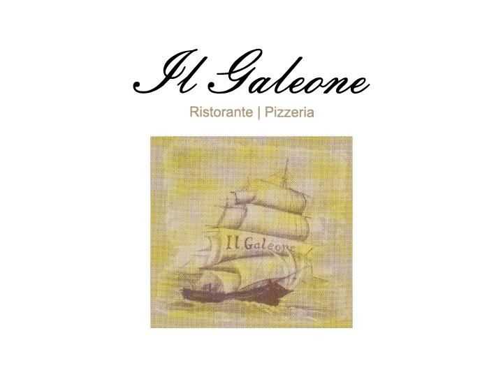 Restaurante Pizzeria Il Galeone