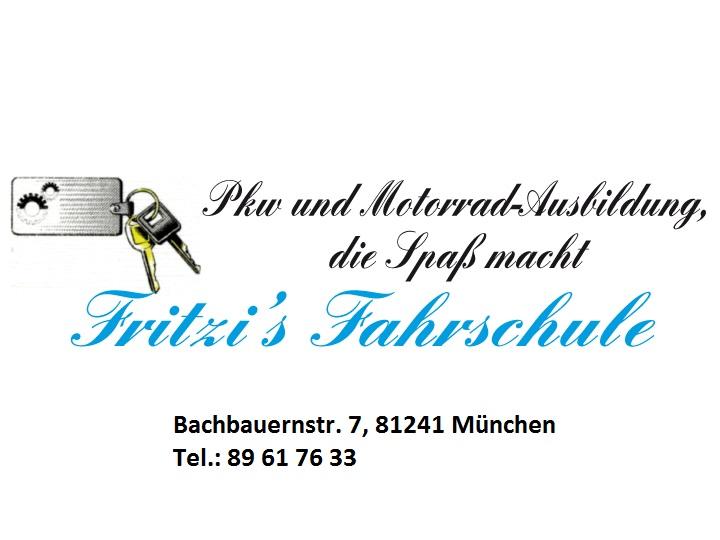 Fritzis Fahrschule