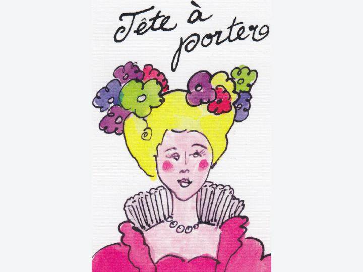 Tete a Porter