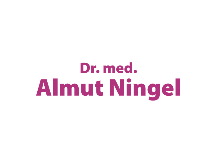 Ningel Almut Dr. med.
