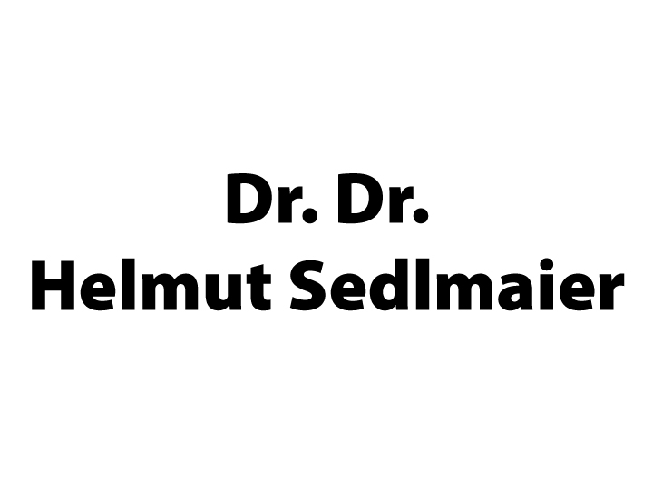 Sedlmaier Helmut Dr. Dr.