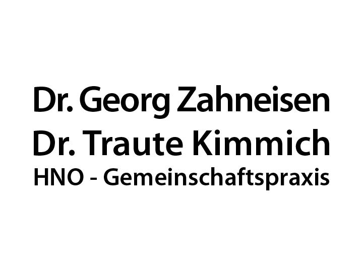 Zahneisen Georg Dr. & Kimmich Traute Dr.