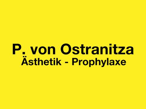 Ostranitza P. von