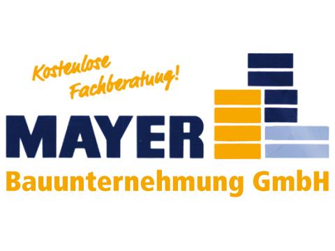 Mayer Bauunternehmung GmbH