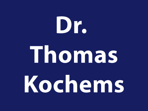 Kochems Thomas Dr.
