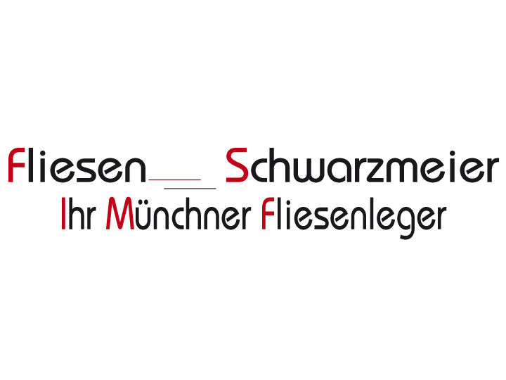 Fliesen Schwarzmeier