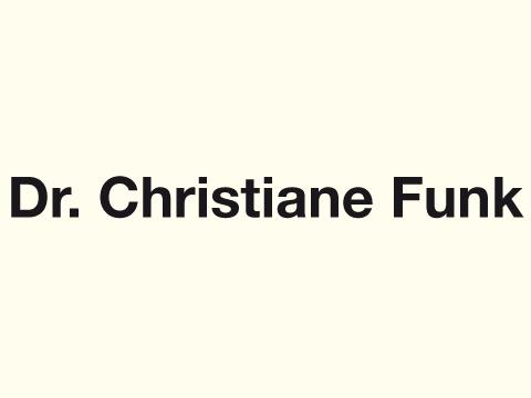 Funk Christiane Dr.