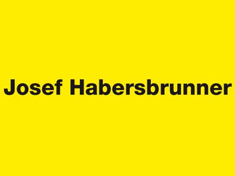 Habersbrunner Josef