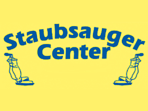 Staubsauger Center