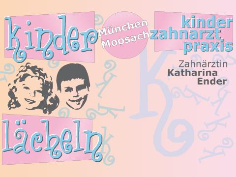 Kinderlächeln Katharina Ender