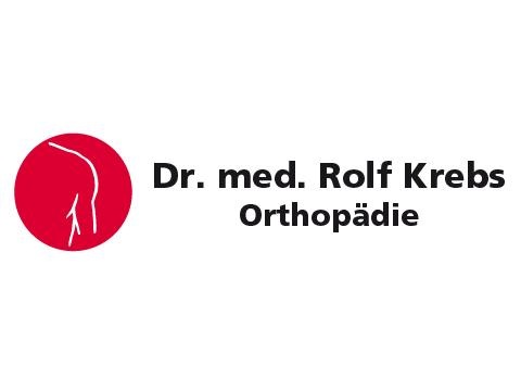 Krebs Rolf Dr. med.