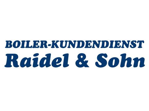 Boilerdienst Raidel & Sohn