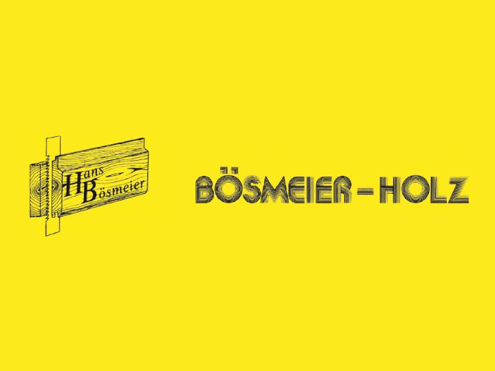 Bösmeier-Holz GmbH Säge-Hobelwerk-Holzhandel