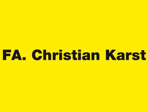 FA. Christian Karst