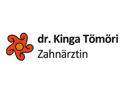 Tömöri Kinga Dr. (med. Univ. Budapest)