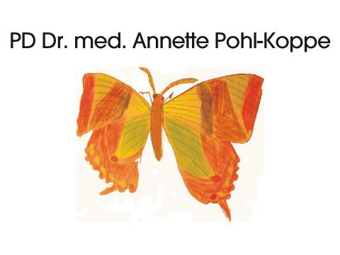Pohl-Koppe Annette PD Dr.