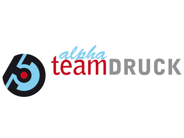 Alpha-teamDRUCK GmbH