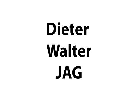 Jag Dieter W.
