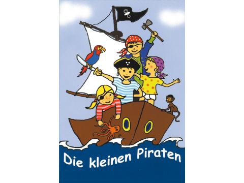 Die kleinen Piraten