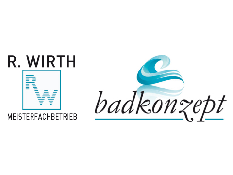 Badkonzept R. Wirth