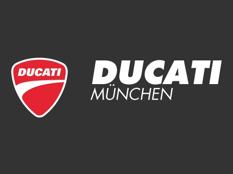 Ducati München DWM Motorradhandel GmbH
