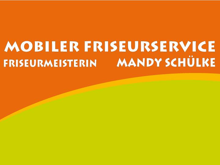 Mobiler Friseurservice Mandy Schülke