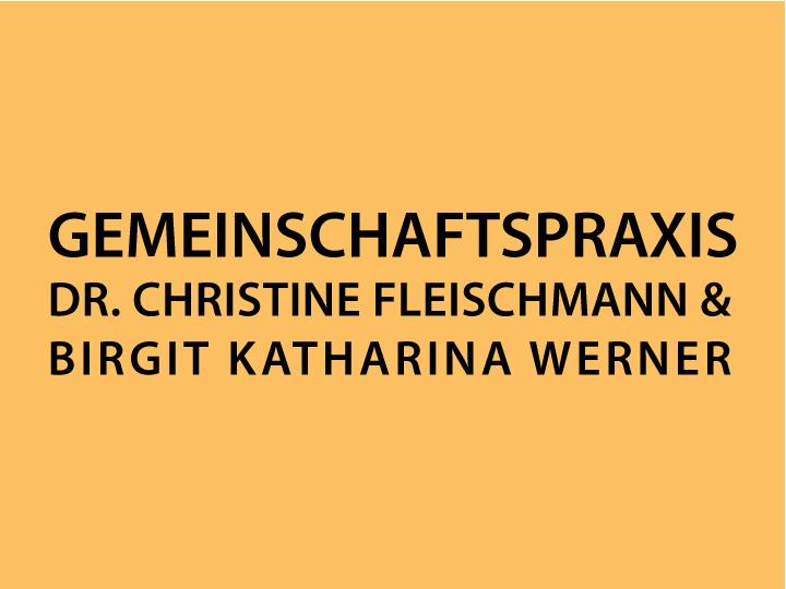 Fleischmann Christine Dr. & Werner Birgit